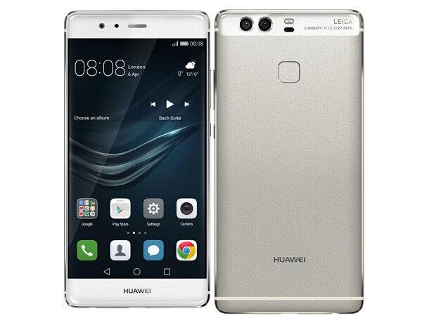 Huaweiから「HUAWEI P9」が登場!スペックや価格・発売日情報