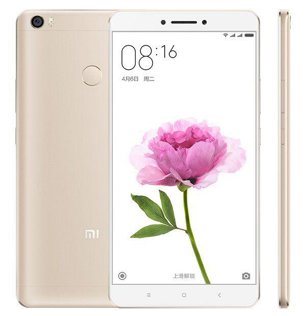 Xiaomiから「Mi Max」が登場!スペックや価格・発売日情報