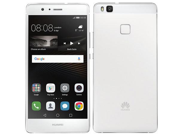 Huaweiから「HUAWEI P9 lite」が登場!スペックや価格・発売日情報