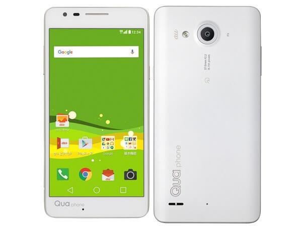 Au by KDDIから「Qua phone PX」が登場!スペックや価格・発売日情報