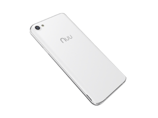 Nuu mobileから「Nuu X4」が登場!スペックや価格・発売日情報