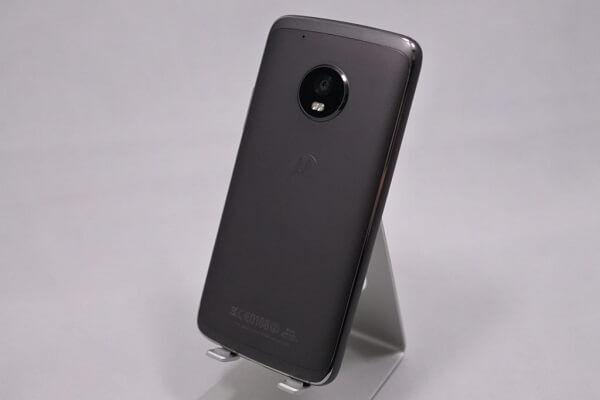 Moto G5 Plusの開封レビュー!デザイン・カメラ・機能に加えて動作も快適!