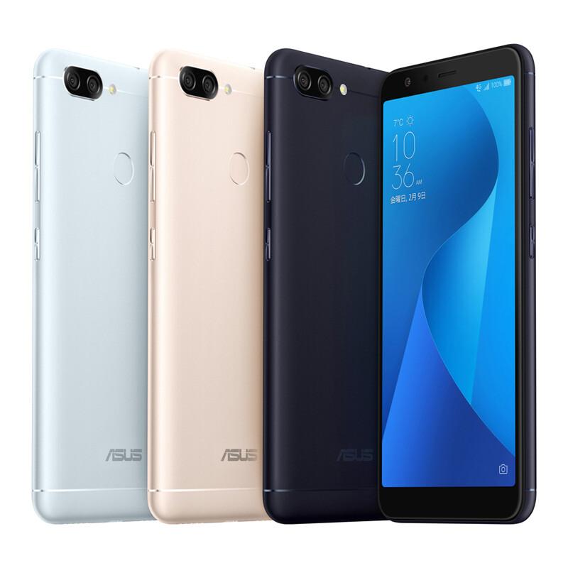 ASUSから「ZenFone Max Plus (M1)」が登場!スペックや価格・発売日情報