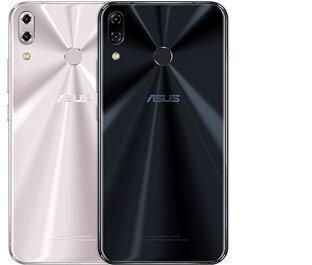 ZenFone 5Z ZS620KLの格安SIMセット販売価格まとめ