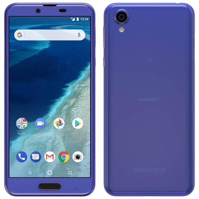 ワイモバイルから「Android One X4」が登場!スペックや価格・発売日情報