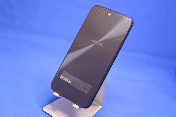ZenFone 4 ZE554KLのテザリング設定方法