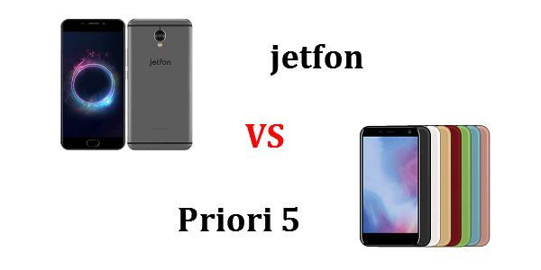 jetfonとPriori5はどちらが良いのか違いを比較!
