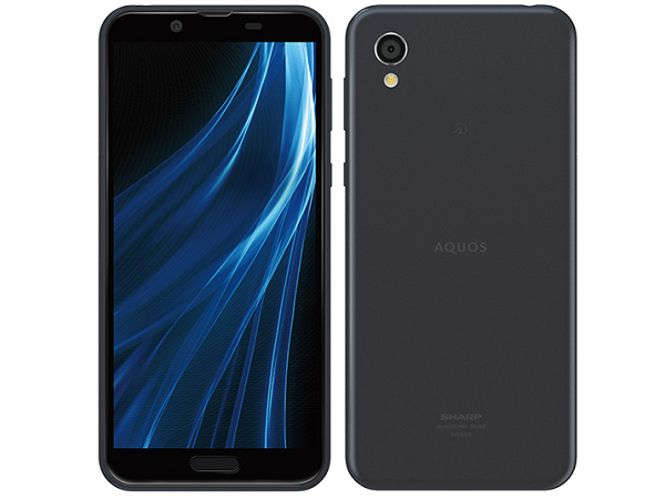 SHARP AQUOS sense2