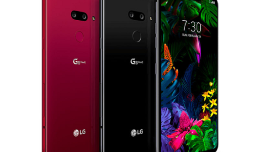 LG G8 ThinQのスペック・価格・発売日まとめ!日本発売は?