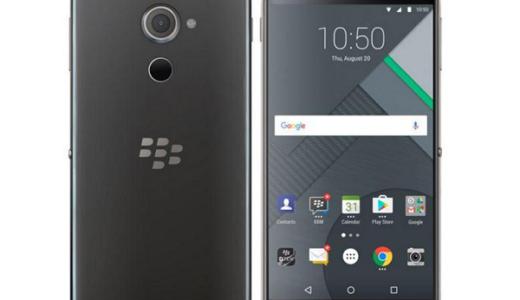 BlackBerry DTEK60のスペック・価格・発売日まとめ!日本発売は?