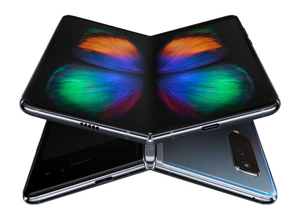 Galaxy Foldに合う液晶保護フィルム