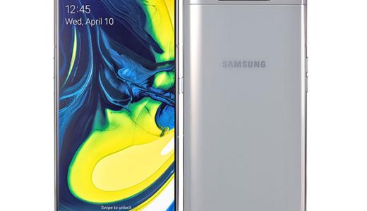 「Galaxy A80」のスペック・価格・発売日まとめ!日本発売は?