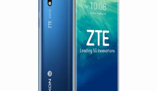 「ZTE Axon 10 Pro」のスペック・価格・発売日まとめ!日本発売は?