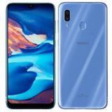 Galaxy A30 ブルー