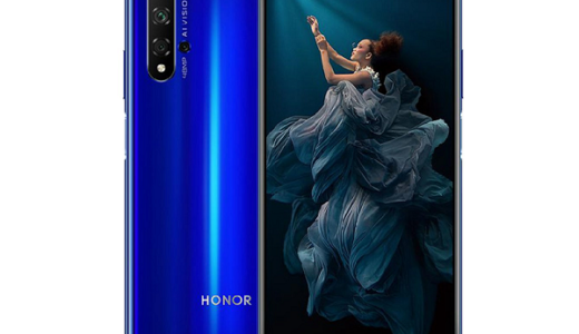 「Honor 20」のスペック・価格・発売日まとめ!日本発売は?