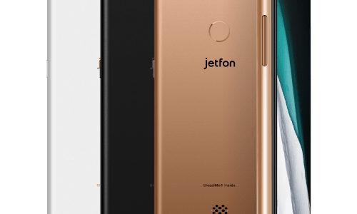 MAYA SYSTEMから「jetfon P6」が登場!スペック・価格・発売日まとめ