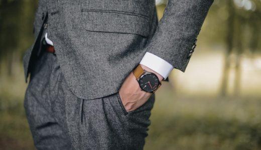 【2021年最新】ビジネスシーン・スーツに合うスマートウォッチ