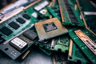 CPUとRAM