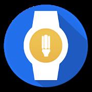 懐中電灯 - Wear OS (Android Wear)