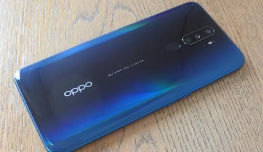 【開封レビュー】OPPO A5 2020はコスパ最強かも!?【写真追加】