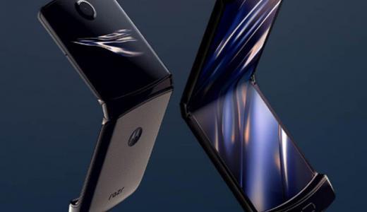 「Motorola razr (2019)」のスペック・価格・発売日まとめ!日本発売は?