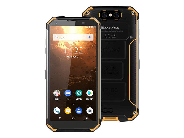 Blackview BV9500 Plus