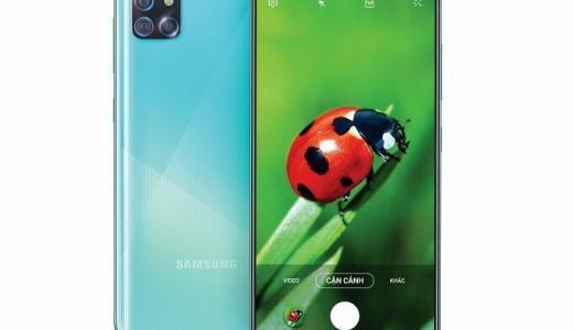 「Galaxy A51」のスペック・価格・発売日まとめ!日本発売は?