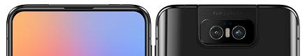 ZenFone 6 フルビュー