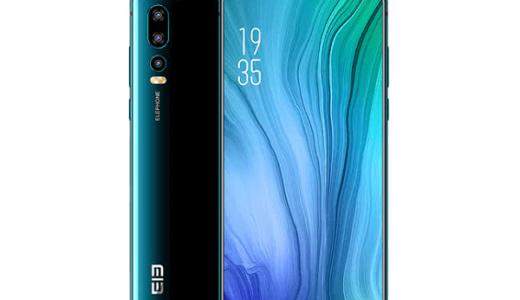 【2021年最新】Elephoneのおすすめスマホ【パクリで安値】
