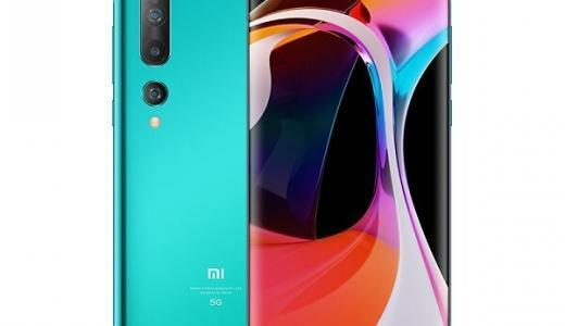 「Xiaomi Mi 10」のスペック、価格、発売日、日本発売情報