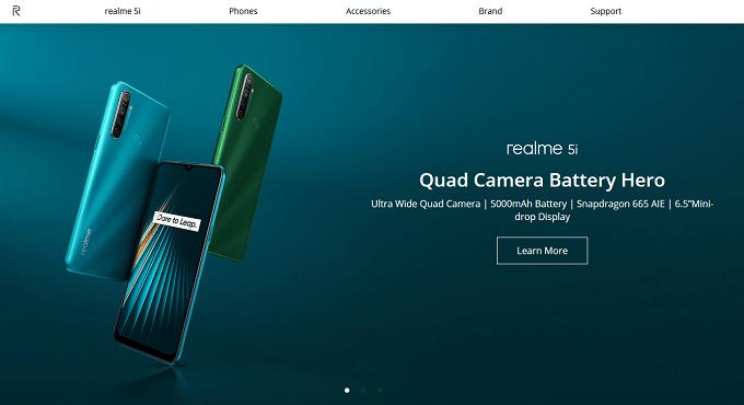 Realmeはどこの国のメーカーなの?