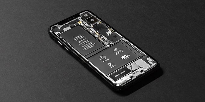 スマホのバッテリーが劣化する原因