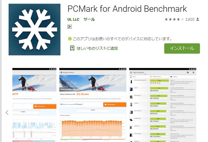 PCMark