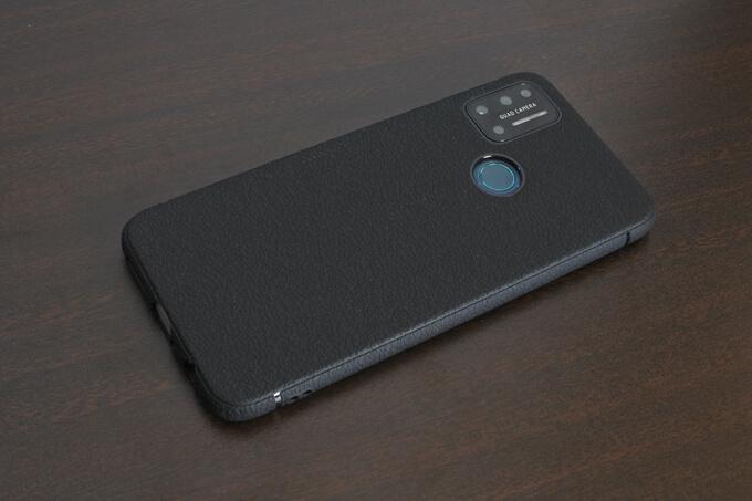 UMIDIGI A7 Proの外観レビュー5