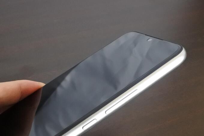 UMIDIGI A7 Proの外観レビュー9