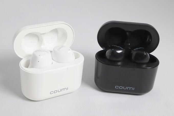 COUMI TWS-817Aの進化ポイントは2つ